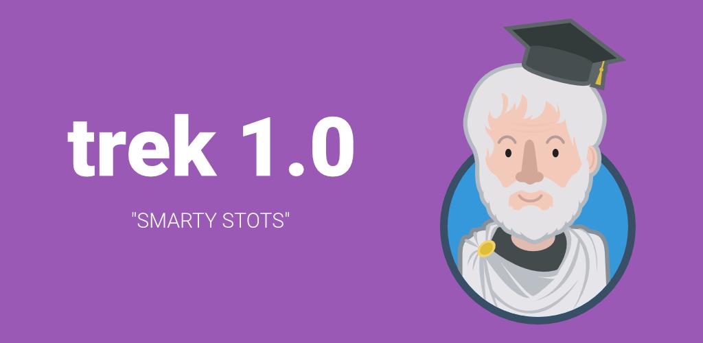 """Trek 1.0 """"Smarty Stots"""""""